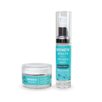 Anti-Aging Night Cream + Serum