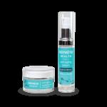 Anti-Aging Night Cream + Serum